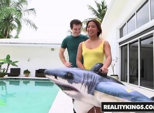 RealityKings - 8th Street Latinas -..
