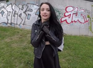 Public Agent Alessa Savage Gets..