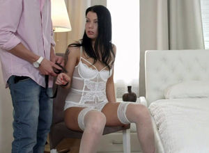 Passionate Barely legal year-old..