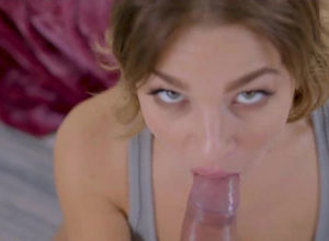 Evelin Stone face fuck movie