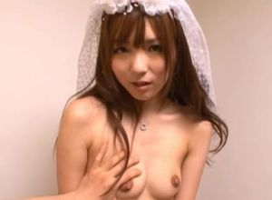 Yuu Asakura Asian girl is a obscene..