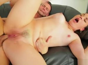 Uber-sexy huge-titted mommy Dana..
